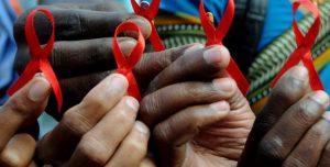 HIV vaccine trial in Kenya